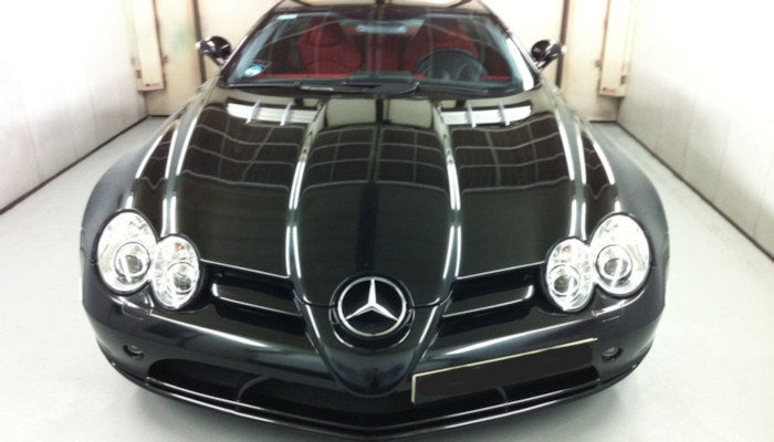 peinture brillant direct mercedes