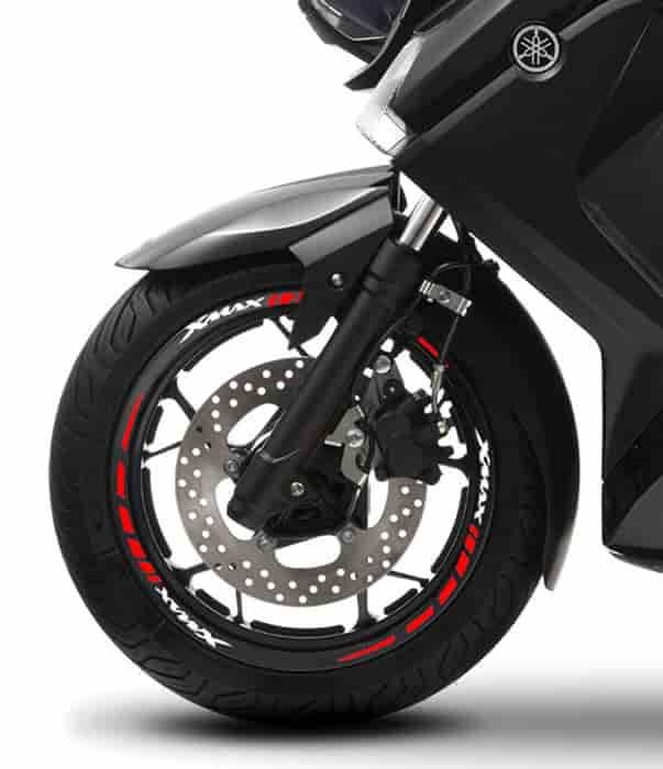 Types de peinture scooter