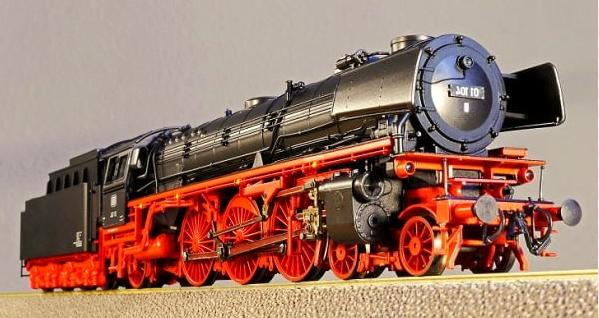 Peinture modèle réduit - Peinture maquette train