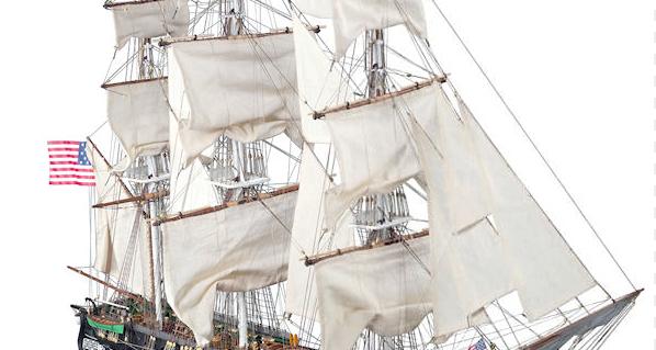 Peinture modèle réduit - Peinture maquette voilier bateau