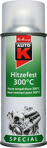 vernis haute température