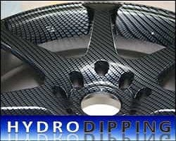 Hydrodipping - Transfert Hydrographique